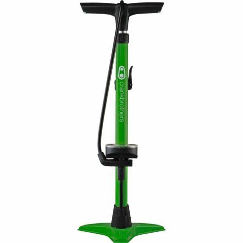 Crank Brothers Gem pompe à vélo Vert Taille Unique