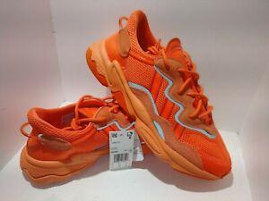 ozweego orange adidas