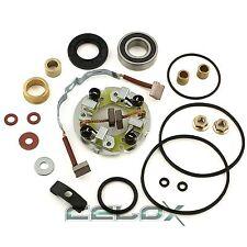 Starter Rebuild Kit For Kawasaki EN450A 454 LTD 1985 1986 1987 1988 1989 1990