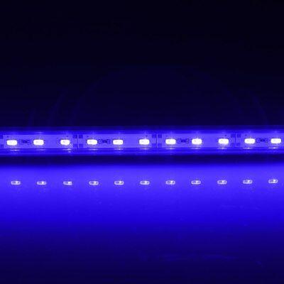 5pcs/lot 50CM U Aluminium shell DC 12V 36 SMD 5630 LED Hard Rigid LED Strip Bar
