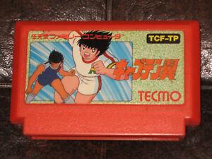 Captain-Tsubasa-Famicom-Nintendo-FC-NES-JP-Japan-Import-1-I