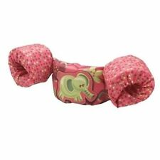 Stearns 2000012541 Elephant Kids Puddle Jumper For Girls