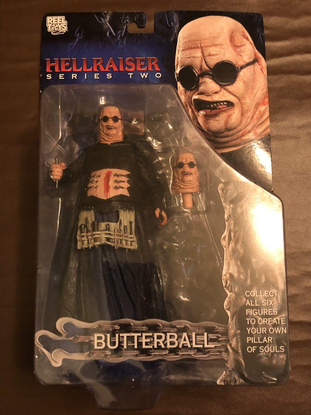 NECA Hellraiser Series 2 Butterball  AFHRS2 67