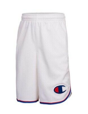 Champion Boys Boys Hertiage Script Mesh Short