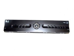 DirectTV-HR21-700-DVR-FRONT-PANEL-COVER-RECEIVER-HR21-700-DISPLAY-PANEL