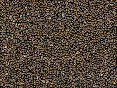 Busch 7066 Schotter dunkelbraun 230g H0 N TT Neu Grundpreis9,52 EUR 1000g