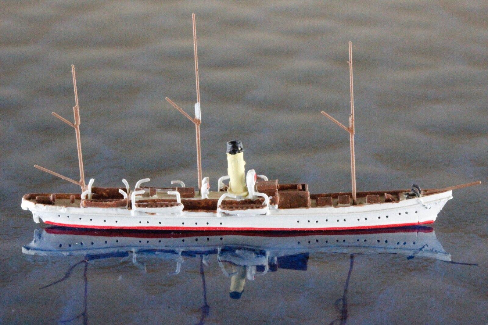 80% de descuento Fabricante atalanta WDS 12, 1 1250 barco modelo modelo modelo  con 60% de descuento