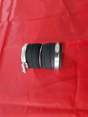 1Intercooler turbo tuyau de PEUGEOT 5008 2009- PARTNER 08-1.6 HDI ORIGINAL