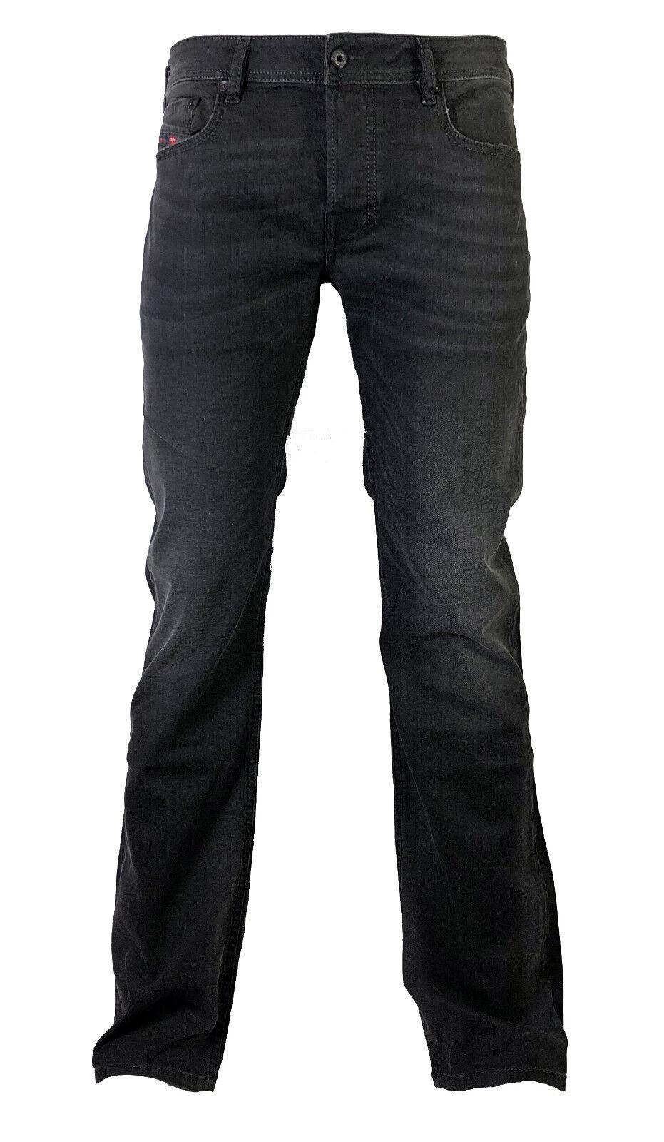 DIESEL Stretch Jeans ZATINY 0822R