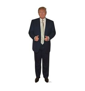 President-Donald-Trump-Lifesize-Cardboard-Cutout-Party-Decoration-4th-of-July