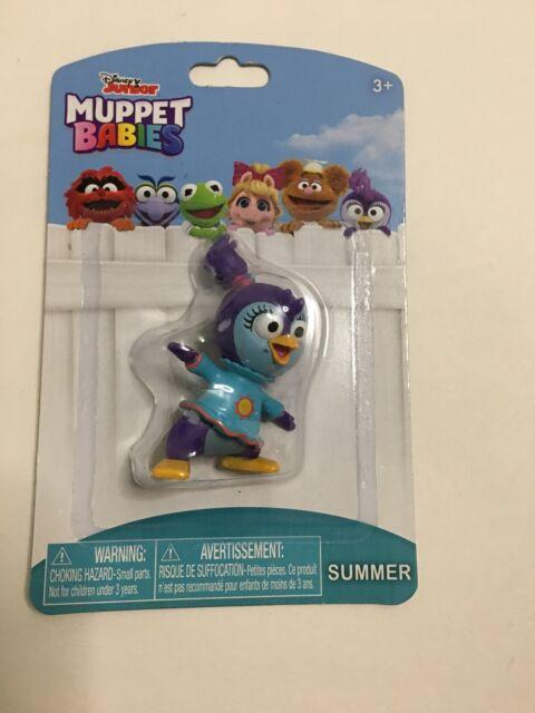 "Just Play - Disney Junior Muppet Babies ""Summer"" Mini ..."