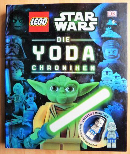 1 von 1 - LEGO Star Wars. Die Yoda-Chroniken von Daniel Lipkowitz (2013, Gebundene Ausgabe