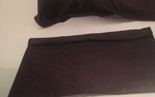 Details about  /Katherine/'s Collection Deep Burgundy Display Cover Fabric NEW 05-705366