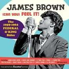 (Can You) Feel It!-The 1959- 1962 von James Brown (2015)