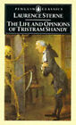 Tristram Shandy: Life and Opinions of Tristram Shandy, Gentleman by Laurence Sterne (Paperback, 1970)