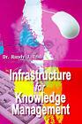 Infrastructure for Knowledge Management by Dr Randy J Frid (Paperback / softback, 2000)