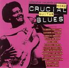 More Crucial Guitar Blues by Various Artists (CD, Sep-1999, Alligator Records)