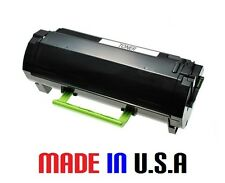 High Yield Toner for Lexmark 60F0HA0 601H MX310 DN, MX410 DE, MX510 DE 10K Yield