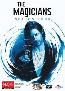 The-MAGICIANS-Season-4-NEW-DVD