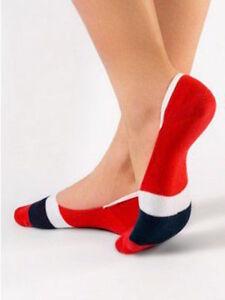 newest 17c37 73742 Details zu 4/5 Paar Damen Ballerina Socken Sneakersocken Kurzsocken  Füsslinge von Conte