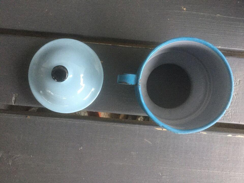 Andre samleobjekter, Kaffekande