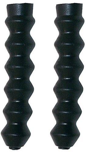 CLARKS V Brake Soft Rubber Noodle Bend Inner Cable Protector Boots