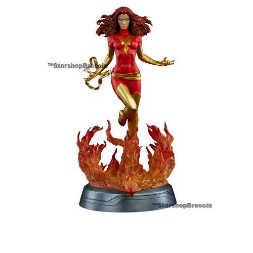 MARVEL  Dark Phoenix Premium Format cifra 14 Statue Sidemostrare