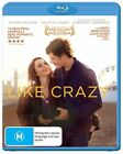 Like Crazy (Blu-ray, 2012)