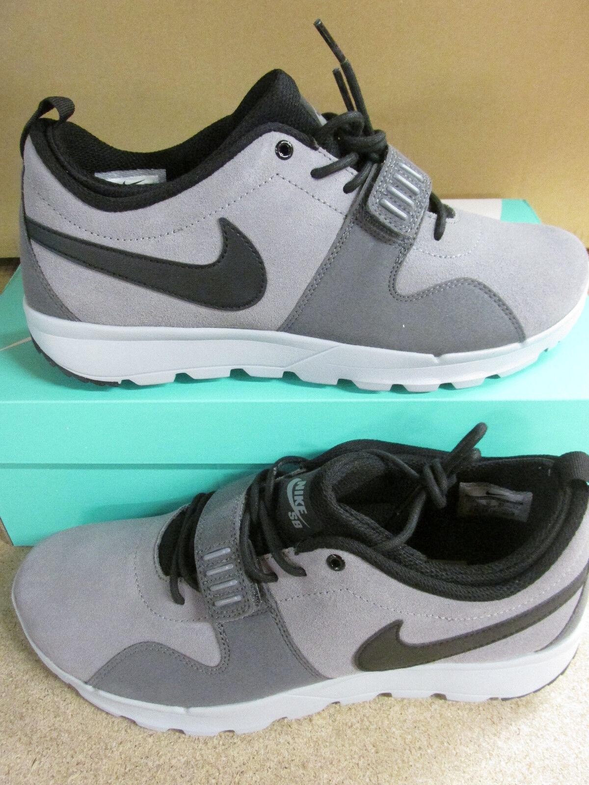 Nike SB TRAINERENDOR Zapatillas para 806309 hombre Zapatos  Tenis 806309 para 001 1b36f8