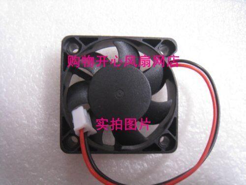 Yonglin DFS401024L fan 40*40*10MM 24V 1.2W 2pin #M453 QL