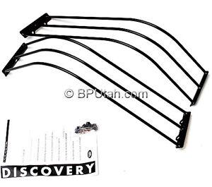 Land Rover Discovery 2 Ii Brush Bar Headlamp Headlight