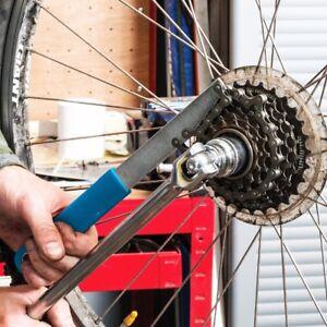 Heavy Duty Bicycle Chain Whip Bike Wheel Cassette Cog Repair