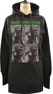 Meat Womens Warm Vegan Hoodie Dress La Army Morrissey Smiths Murder Long Is gwUYwSqTr