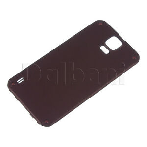 41-03-1322-Brand-New-Back-cover-for-Samsung-Galaxy-S5-Active-Red