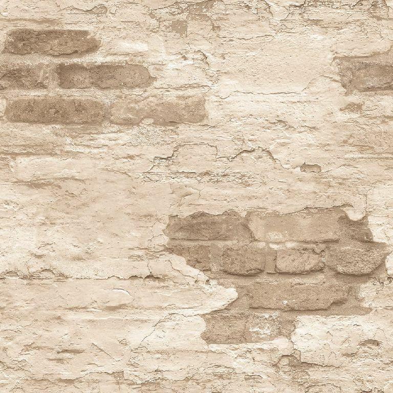 Essener Tapete Grunge G45355 alte Wand Mauer Ziegelstein Vliestapete Vlies