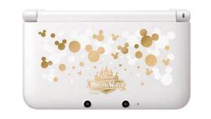 Nintendo-3DS-XL-Disney-Magical-World-Special-Edition-Mickey-Edition-6E