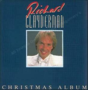 richard-clayderman-christmas-album-CD-Highly-Rated-eBay-Seller-Great-Prices