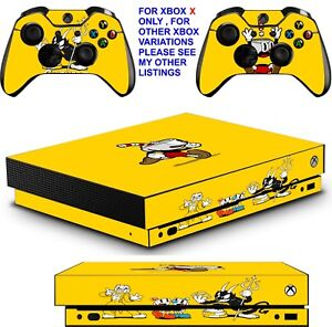 Ps4 Consoles Controllers Caution Sign Game Over Vinyl Skins Decals Stickers Wrap Ture 100% Guarantee Video Game Accessories