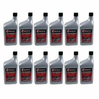 12 Quarts Pack Automatic Transmission Oil Fluid Atf Type-j For Infiniti Nissan