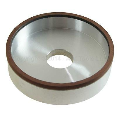 144215 90 Gegrees Diamond Grinding Cup Wheel Blade Grit 180 Sizes 80 to 150MM