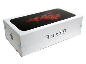 Apple iPhone 6s 🍎Fully Unlocked (CDMA+GSM) AT&T T-Mobile Verizon [NEW UNUSED]