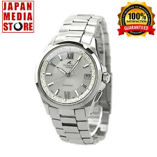 CASIO OCEANUS OCW-S100-7A2JF Elegant Titanium Watch Tough MTV JAPAN OCW-S100-7A2
