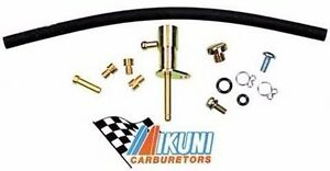Mikuni-Geniune-Universal-Power-Jet-Kit-VM30-VM40-Carb-Carburetor-MK-406-VM-30-40