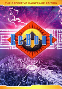 ReBoot-The-Complete-Series-9-Disc-Definitive-Mainframe-Edition-DVD-NEW