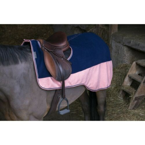 EQUITHÈME POLAR FEECE EXERCISE RUG RIDE ON SHEET SIZE PONY COB AND FULL
