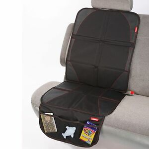 Diono Washable Ultra Mat Baby Child Car Seat Protector