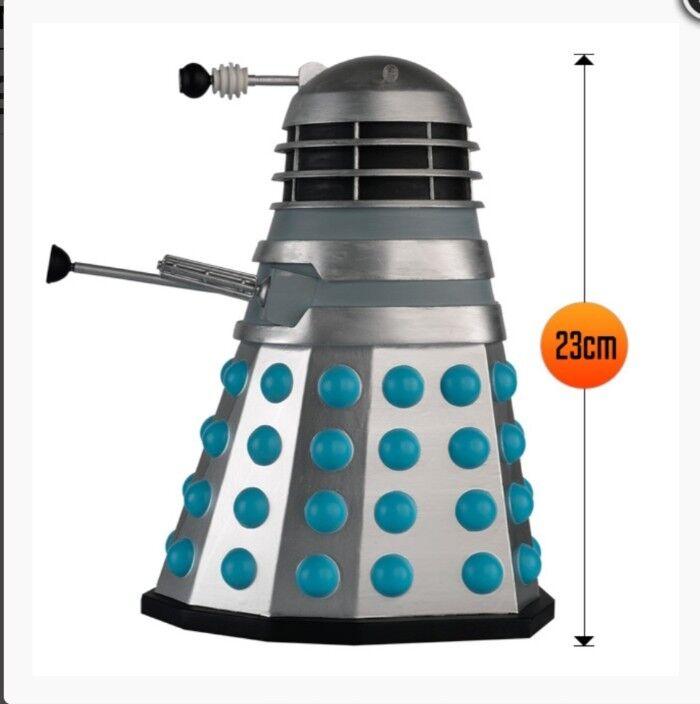Mega Dead Planet Dalek Statue - Mega Spezial Spezial Spezial 2 Mag + Figur) c632b0