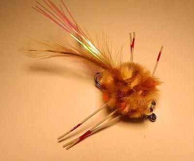 Merkin Permit Crab  1//0  Redfish Stripers