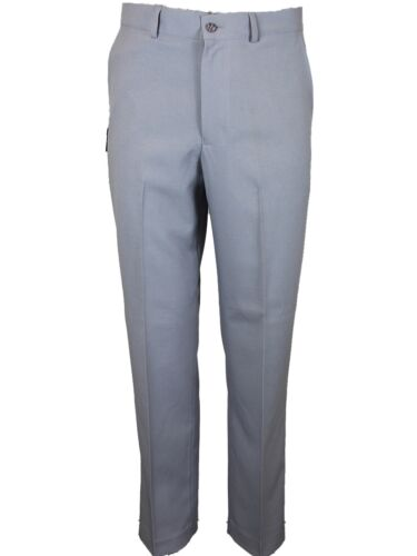 MENS NEW FARAH TROUSER FLAT FRONT IN 4 COLOURS 30 TO 64 BIG WAISTS