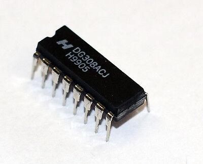 DG308ACJ Integrierte Schaltung DIP-16